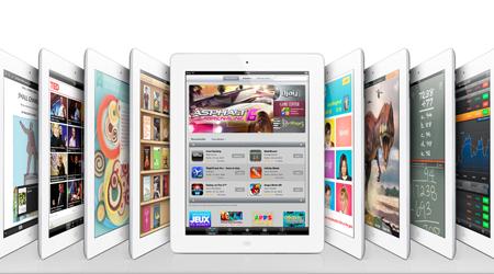 2011 : l'année de l'iPad 2