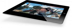 iPad 2 : jusqu'à 9 fois plus rapide (Apple.com)