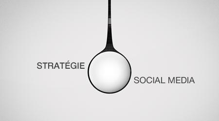 De l'analyse de la présence social media d'une marque