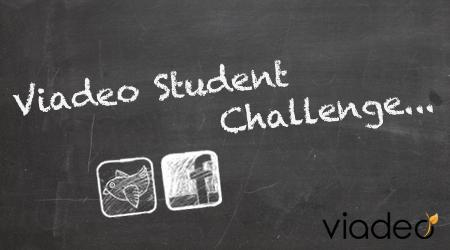 Viadeo Student Challenge