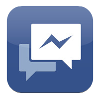 Facebook Messenger pour mobile