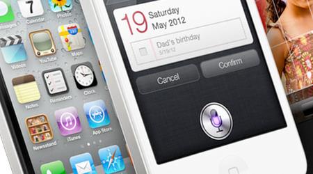 Apple a présenté le nouvel iPhone 4S, mardi 4 octobre 2011.