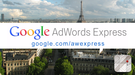 Google AdWords Express est-il une solution pour les TPE / PME ?