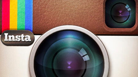 Instagram, Appli iPhone de l'anne sur l'App Store (iTunes Store)
